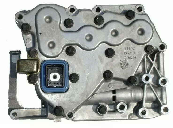 Saturn Taat Valve Body 92-2003  Lifetime Warranty