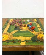 Disney Pixar CARS Original Series TRACTOR TIPPING GAME Complete But With... - $19.99