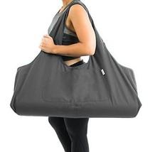Yogiii Large Yoga Mat Bag | The YogiiiTotePRO | Large Yoga Mat Tote Slin... - $719,41 MXN