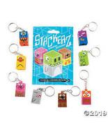 Stackerz Keychain Blind Bags - $19.36