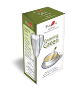 Darjeeling Green Tea in Tea Infusers, Petit Tea - $9.95