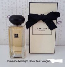 Jo Malone Midnight Black Tea Cologne Sell For 10 Cc Only - $23.44