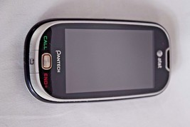 Pantech Slide Keyboard - Black (AT&T) Cellular Phone - $35.00