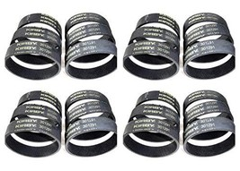 Kirby 6 301291 Vacuum Cleaner Belts Fits Systems Made After 1970,Pack 4,... - $59.00