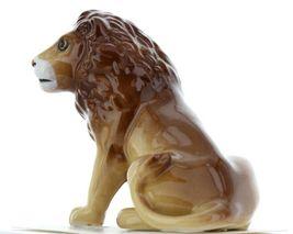 Hagen Renaker Miniature Lion Ceramic Figurine image 4