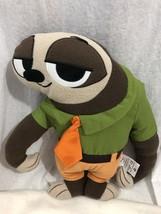 Zootopia Flash Sloth Plush - $19.79