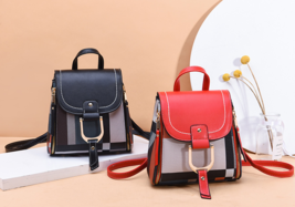 Women Backpack Shoulder Bag Handbag Fashion Girl's Bookbags Schoolbag YG... - $36.99