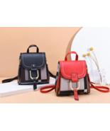 Women Backpack Shoulder Bag Handbag Fashion Girl's Bookbags Schoolbag YG... - €32,64 EUR
