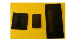 COMPAQ CQ60 HP G60 BOTTOM CASE DOORS COVERS RAM HARD DRIVE WIFI 60.4H502... - $12.16