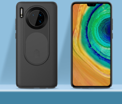 For Huawei Mate 30 Pro Case 6.53'' CamShield Slide Camera Cover Protect 2020 - $19.98