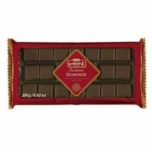 Lambertz Aachener Dominos: DARK Chocolate XL 250g FREE SHIPPING  - $10.88