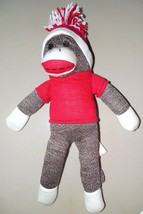 Spark Create Imagine Red Sock Monkey by Solid Red - $16.82