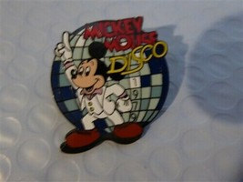 Disney Trading Pins 7592 100 Years of Dreams #34 - Mickey Mouse Disco - $9.52