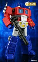 Jinbao Optimus Prime OP Deformation DF-04 DF04 Warrior Oversized Action ... - $42.13