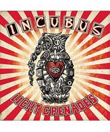Light Grenades [Audio CD] Incubus - $9.95