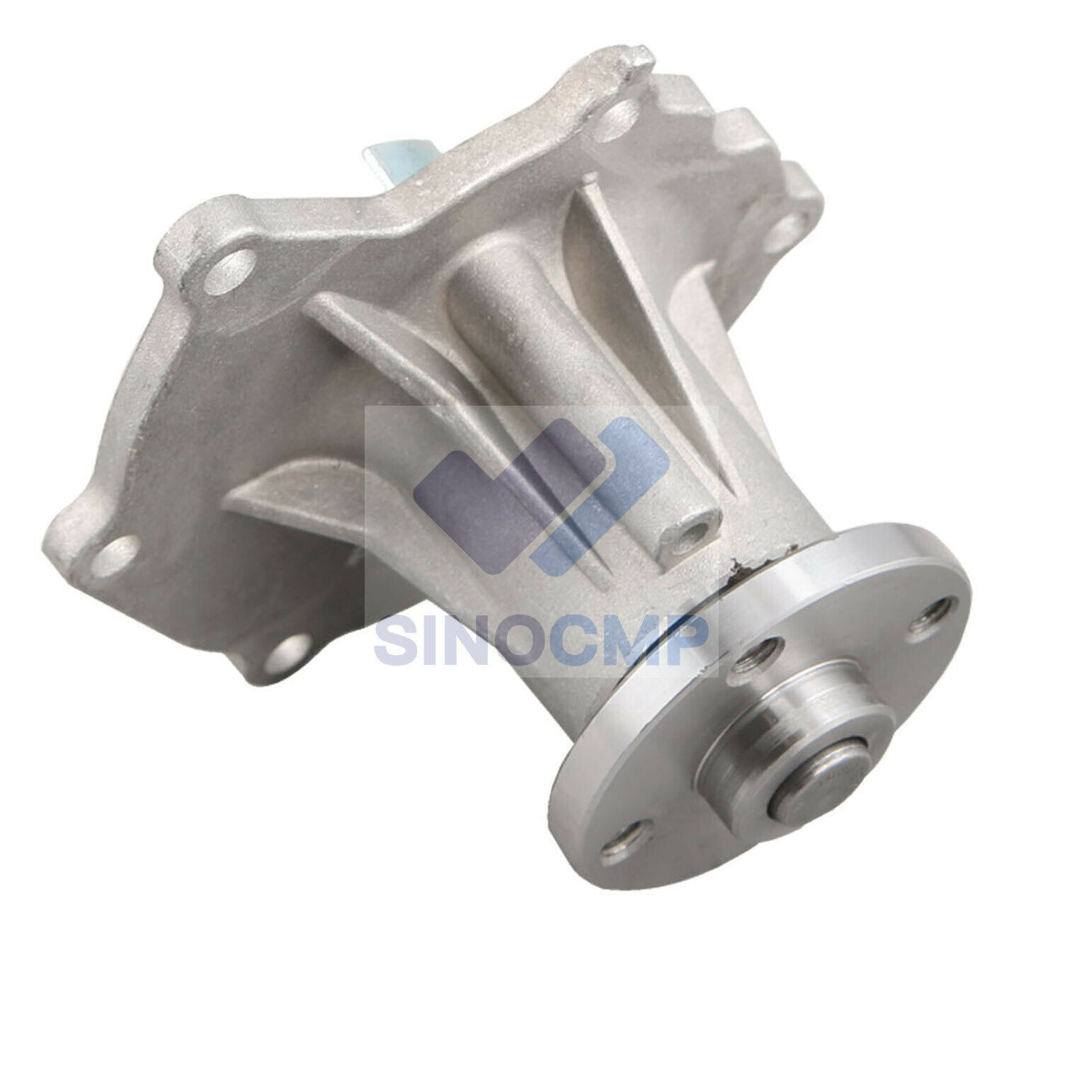 7FD 8FD 1DZ 2Z Engine Water Pump Cover for Toyota Forklift Truck 16110-78701-71