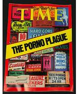 Time Magazine The Porno Plague April 1976 - $16.44
