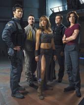 Stargate: Atlantis Cast Rare Tv 16x20 Canvas Giclee - $69.99