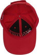 Tommy Hilfiger Men's Embroidered Hat Sport Branding Logo Baseball Cap 6950889 image 4