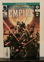 Star Wars Empire #18 April 2004 - $5.65