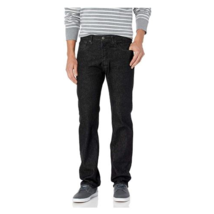 Levi's Boys' Big Relaxed Fit Jeans, 8 Regular - $29.69