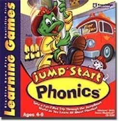 Phonics and Music Cd-Rom