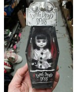 "Living Dead Dolls Mini Lottie 4"" Figure Series 3 Mezco New Unopened LDD   - $26.24"