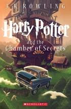 Harry Potter and the Chamber of Secrets (Book 2) (2) Rowling, J.K.; Kibuishi, Ka image 2