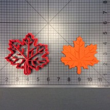 Fall Leaves 104 Cookie Cutter - $5.50+