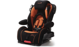 Safety 1st Alpha Omega Elite Convertible 3-in-1 Car Seat, Nitro - $399.99