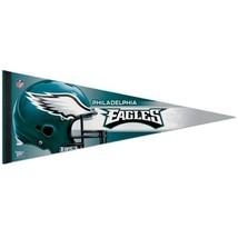 "NFL Philadelphia Eagles Premium Pennant, 12"" X 30"" - $14.95"