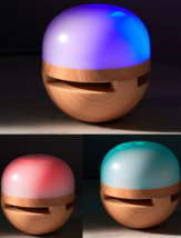 SPEAKER DIFFUSER,LAVENDER ESSENTIAL OIL,3SCENT PADS,USB CHARGE CABLE USE... - $79.99