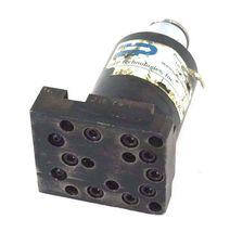 ENERPAC SLRD202 00100C HYDRAULIC CYLINDER image 4