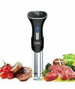 Sous Vide Cooker, Thermal Immersion Circulator Machine - New - £71.04 GBP