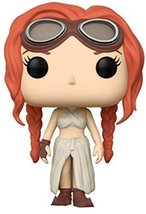 Funko Pop! Movies: Mad Max Fury Road Capable Collectible Figure - $12.50