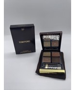 Tom Ford Eye Color Quad #01 GOLDEN MINK - Size 0.35 Oz. / 10 g - $49.49