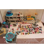 Huge Micro Machines and Other Brands Lot and Playset - $349.99