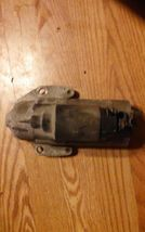 01 02 03 04 FORD ESCAPE STARTER MOTOR 3.0L 6 CYL image 4