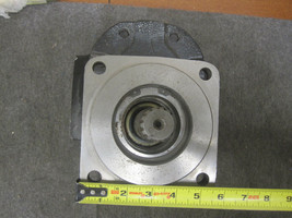 PARKER 316-9610-278 COMMERCIAL HYDRAULIC PUMP 3169610278 image 2