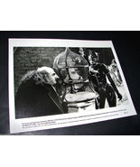 1992 T Burton Movie BATMAN RETURNS Press Photo Danny DeVito Michelle Pfe... - $9.95