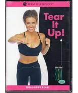 BEACHBODY Tear It Up! Total Body Blast (Debbie Siebers' Slim Series) DVD - $11.32