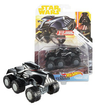 Hot Wheels Star Wars Darth Vader All Terrain Vehicle New in Package - $11.88
