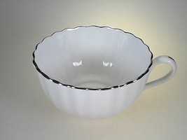 Spode Chelsea Platinum Cup Made in England - $15.11