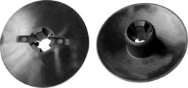 SWORDFISH 67351 - Front Coaming Insulation Pad Clips for GM 94530387 - $14.99