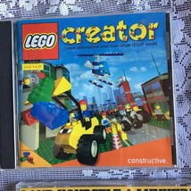 Lego Creator Ages 8 And Up - $6.57