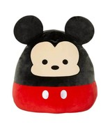 "NEW Squishmallows 20"" Disney Mickey Mouse Plush FREE SHIPPING - $38.99"