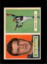 1957 Topps #41 Bert Rechichar Exmt Colts *XR16610 - $5.00