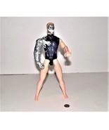 """Max Steel Psycho 11.5"""" Action Figure - $8.90"""