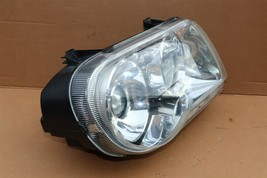 05-09 Chrysler 300 Projector Headlight Xenon HID Passenger Right RH POLISHED image 2