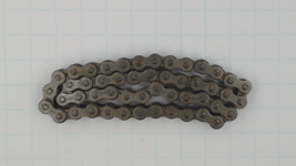 NEW - Carter Brothers / Manco Drive Chain #50 52 Links Replaces 14204  S... - $29.95